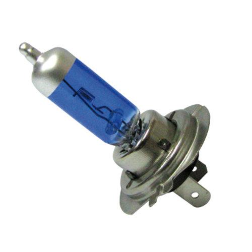 lampadina h : COPPIA LAMPADINE EFFETTO XENON H7 +85% 4800K EXTREME BLUE Lampadine ...